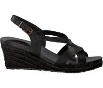 Black Fred de la Bretoniere shoe 153010065