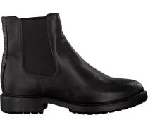 Schwarze Chelsea Boots 181010014
