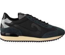 Zwarte Cruyff Classics Sneakers Ripple Trainer