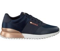 Blaue Bjorn Borg Sneaker R200 LOW SAT