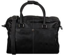 Schwarze Legend Handtasche Aaron