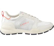 Weiße Esprit Sneaker Chelo LU