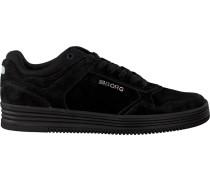 Schwarze Bjorn Borg Sneaker T900 MID KPU M