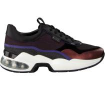 Schwarze Karl Lagerfeld Sneaker Kl61721