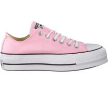 Rosane Sneaker Ctas Lift OX Cherry Blossom/w