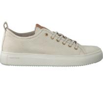 Beige Blackstone Sneaker Pl90