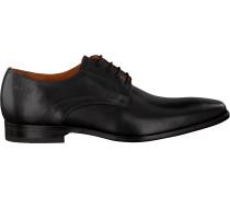 Schwarze Van Lier Business Schuhe 1958900