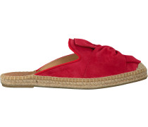 Rote Kanna Espadrilles Kv7505