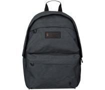 Graue Original Penguin Rucksack Blizzard Backpack