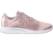 Rosa Nike Sneaker Tanjun Prem Wmns