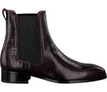 Rote Pertini Chelsea Boots 182W15284C6