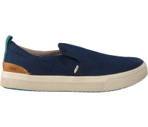 Blaue Toms Sneaker Trvl Lite Low Men