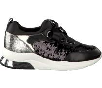 Schwarze Liu Jo Sneaker Running Cara