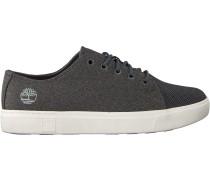 Timberland Sneaker Low Amherst Flexi Knit Ox Grau Herren