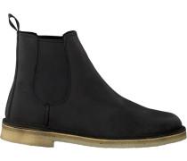 Schwarze Chelsea Boots 26138268 Dessert Peak