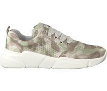 Grüne Bronx Sneaker Bvoyagerx