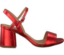 red Bronx shoe Jagger