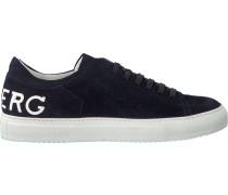 Blaue Iceberg Sneaker Fiu903