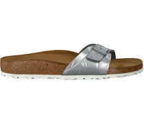Birkenstock Papillio Chaussure Madrid Spectral En Argent