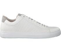 Weiße Blackstone Sneaker Rm48