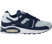 Blaue Nike Sneaker AIR MAX Command MEN