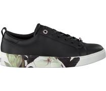 Schwarze Ted Baker Sneaker Roully