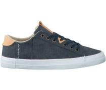 Blaue HUB Sneaker Hook-W