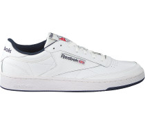 Weiße Reebok Sneaker Club C 85 Men