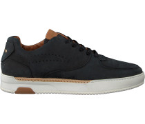 Schwarze Rehab Sneaker Thabo