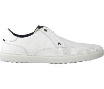 Weiße Gaastra Sneaker Tilton
