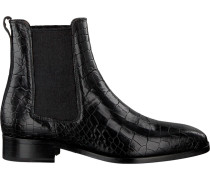 Schwarze Pertini Chelsea Boots 182W15284C5