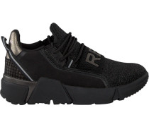 Schwarze Replay Sneaker Rs950005S LEI