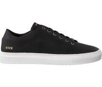 Schwarze Nubikk Sneaker Pure Gomma II MEN