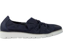 Blaue Maripe Slipper 26644