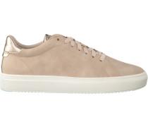 Beige Esprit Sneaker 028Ek1W007