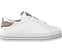 Weiße Maripe Sneaker 26055