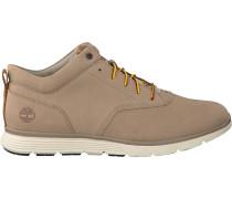 Beige Timberland Sneaker Killington Half CAB