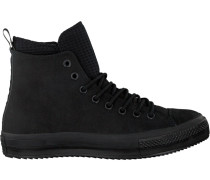 Schwarze Sneaker Chuck Taylor ALL Star WP MEN