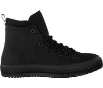 Schwarze Sneaker Chuck Taylor ALL Star WP MEN
