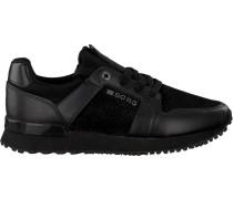 Schwarze Bjorn Borg Sneaker R700 LOW VLT W
