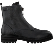 Ankle Boots Flame
