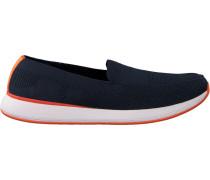 Blaue Swims Loafer Breeze Wave Penny Keeper
