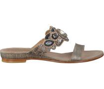 grey Lazamani shoe 85.134