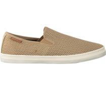 Beige Gant Sneaker Viktor