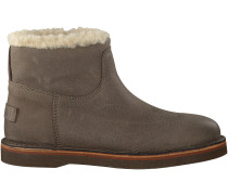 Taupe Shabbies Winterstiefel 181020052