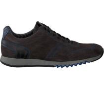 Graue Floris Van Bommel Sneaker 16171