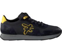 Graue Floris Van Bommel Sneaker 16226