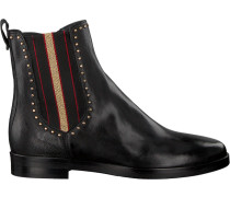 Schwarze Maripe Chelsea Boots 27667