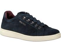 Blaue Bjorn Borg Sneaker T306 Low