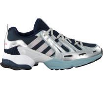 Blaue Adidas Sneaker Eqt Gazelle